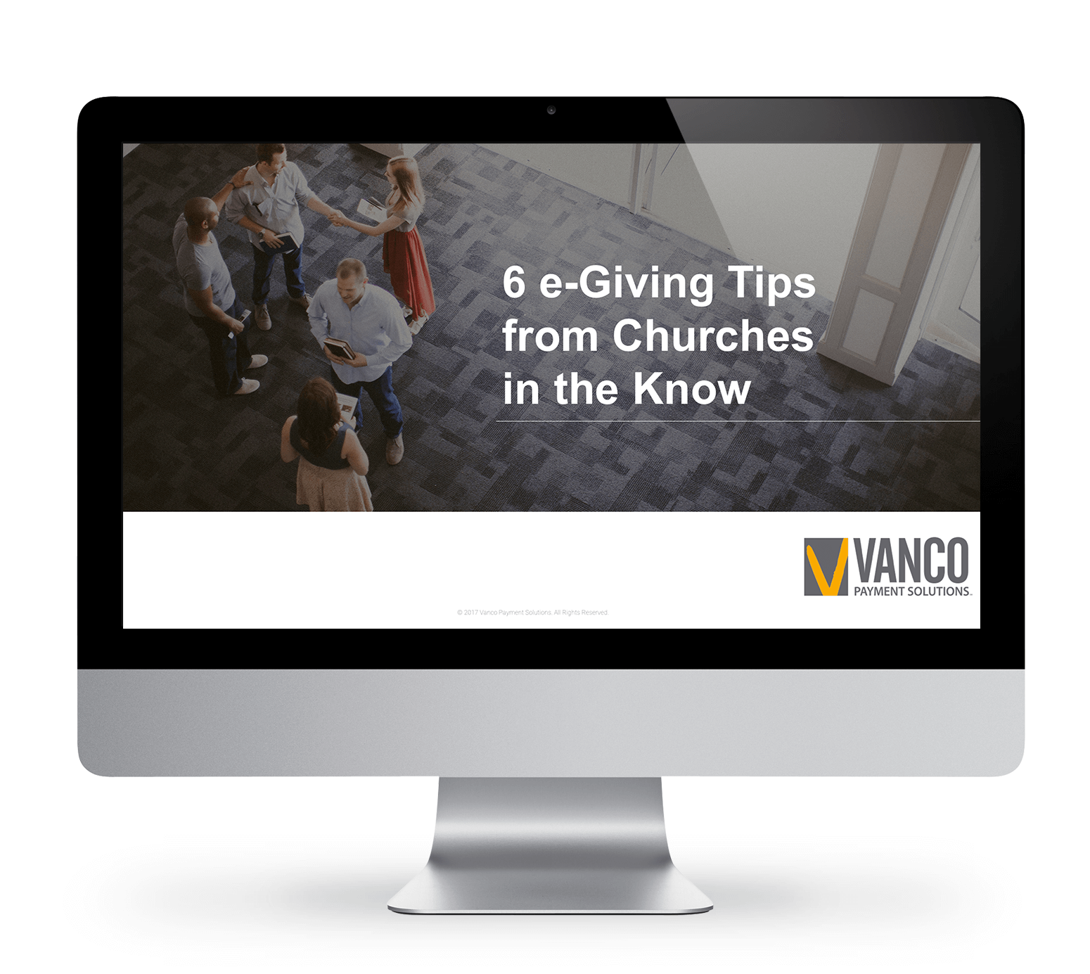 6 Tips from Churches in the Know