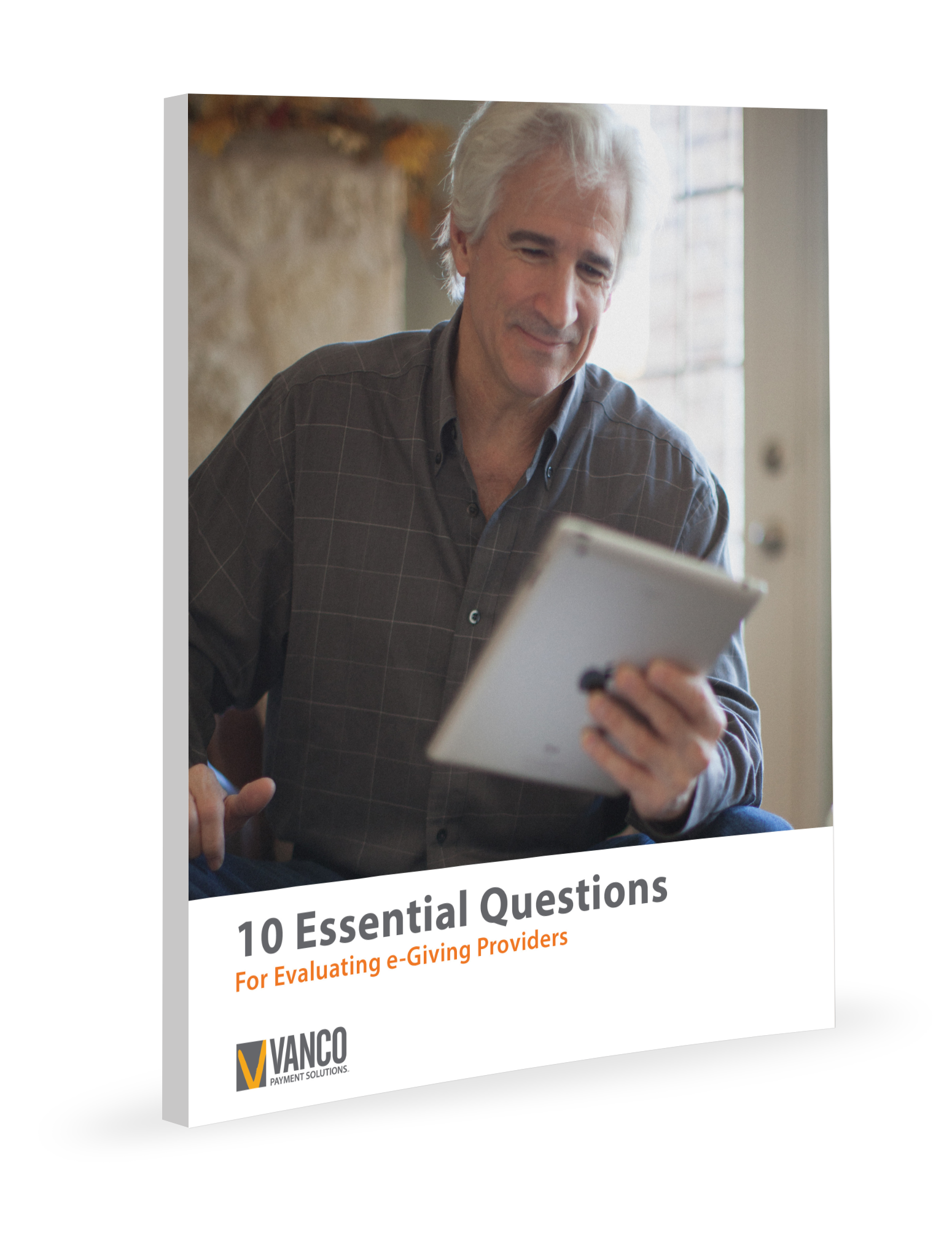 10 Qs to Evaluate Online Giving Providers