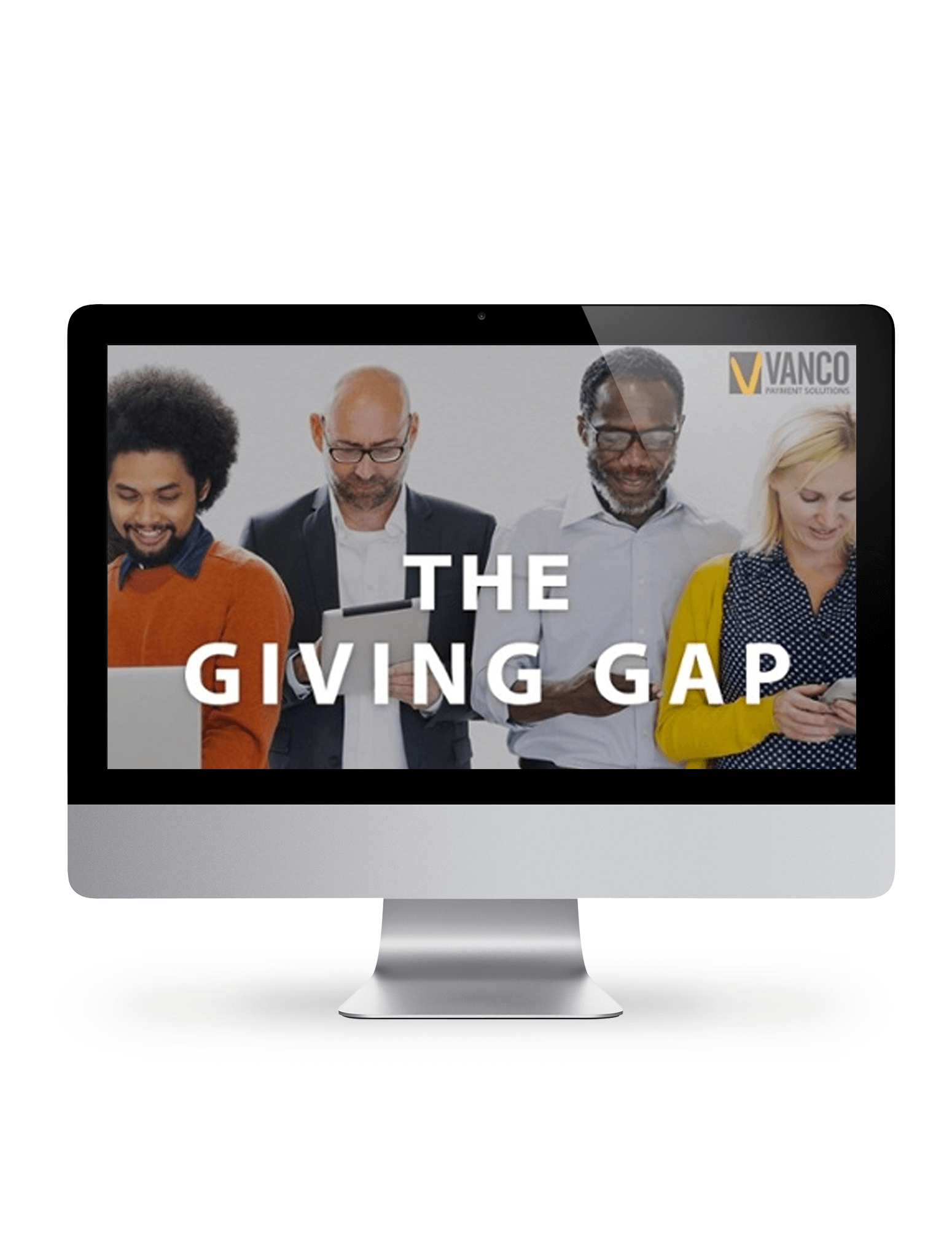 The Giving Gap