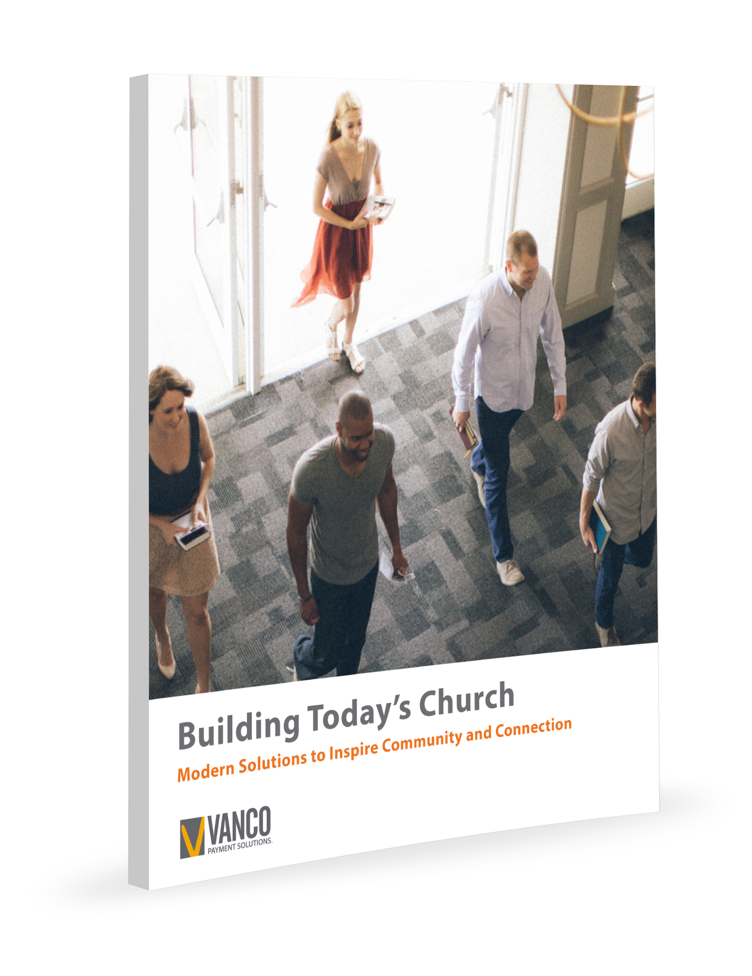 Building Today's Church